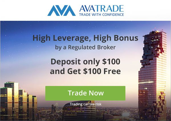Forex high leverage broker